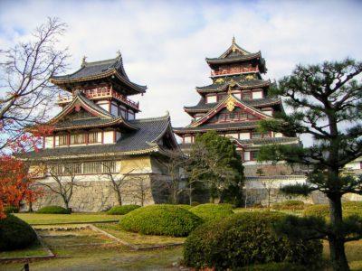 伏見桃山城5