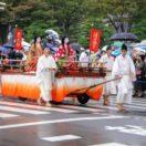 時代祭 Jidai Festival