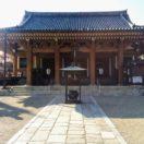 壬生寺 Mibu Temple