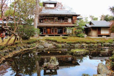 旧三井家下鴨別邸11