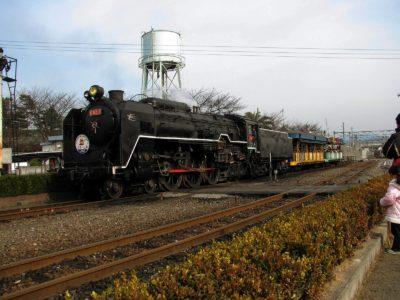 梅小路機関車博物館18