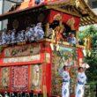 祇園祭山鉾巡行6