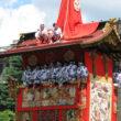 祇園祭山鉾巡行7