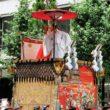 祇園祭山鉾巡行9