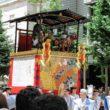 祇園祭山鉾巡行14