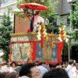 祇園祭山鉾巡行17