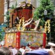 祇園祭山鉾巡行19