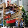 祇園祭山鉾巡行34