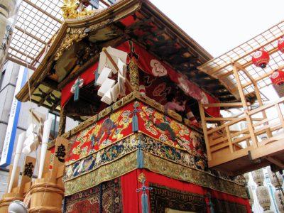 祇園祭宵山1