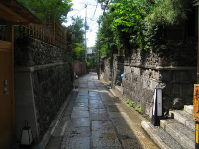 祇園石塀小路8