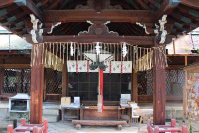 下御霊神社14