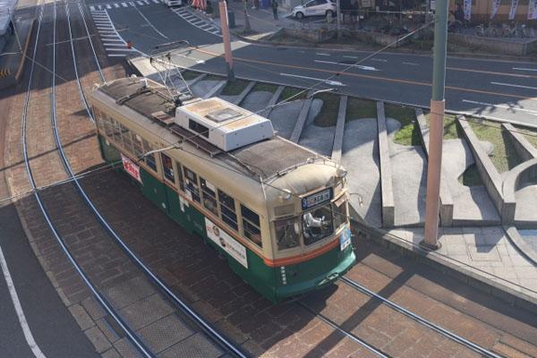 なつかしの京都市電