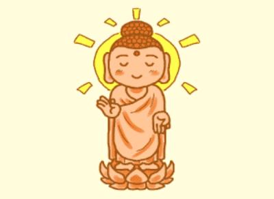 阿弥陀仏の画像