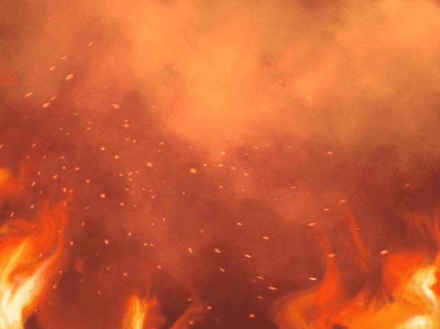 地獄の世界